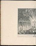 Bound Print, Dessein de l'illumination et du feu d'artifice donné à Monseigneur le Dauphin à Meudon le 3e septembre 1735 (Design of the Illumination and Fireworks dedicated to His Grace the Dauphin at (CH 18221217-3).jpg
