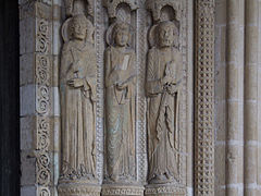 Bourges Cathedral sculptures 001.JPG