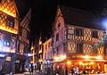Bourges Nuits Lumières Maison de la Paneterie rue Jean-Girard.jpg