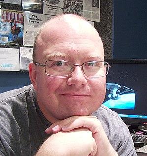 Brad R. Torgersen author