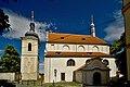Brandýs n. L. kostel Obrácení sv. Pavla 2.jpg