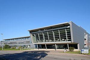 Luftfahrt-Bundesamt - Headquarters of the Luftfahrt-Bundesamt