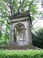 Bremen Riensberger Friedhof Johann Hoepken 02.jpg