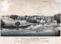 Breton Comly Ville near Frankford 1830.png