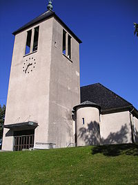 Brevik kirke