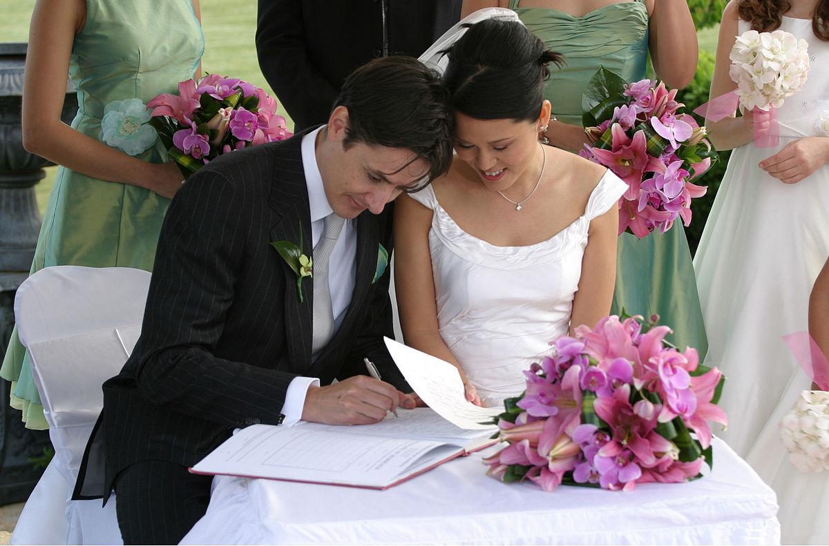 nederlandse bruiloft