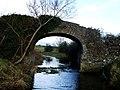 Bridge on the Newry Canal along Canal Road, near Poyntz Pass - geograph.org.uk - 1139665.jpg