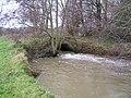 Bridge on the River Lark - geograph.org.uk - 1079513.jpg