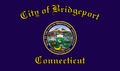 Bridgeport flag.png