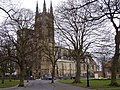 Bridlington Priory Church 2009 03 20.jpg