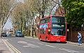 Brimsdown Avenue - geograph.org.uk - 1832035.jpg