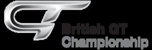 British GT Championship - Image: British GT Championship logo Wiki