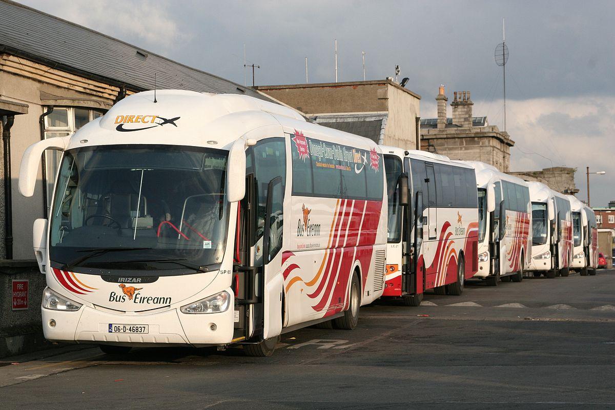 quel bus