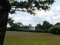 Brook House, Huxley - geograph.org.uk - 1353562.jpg