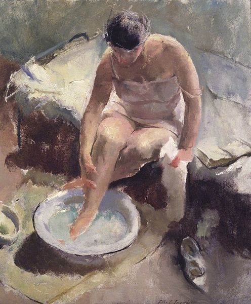 File:Brooklyn Museum - Foot Bath - John R. Frazier - overall.jpg
