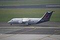 Brussels Airlines OO-DJY Avro RJ85 Brussels airport 2.jpg