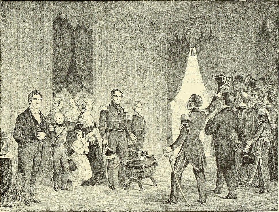 Bruxelles à travers les âges (1884) (14740791186)