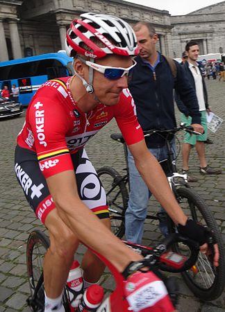 Bruxelles et Etterbeek - Brussels Cycling Classic, 6 septembre 2014, départ (A234).JPG
