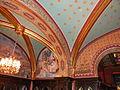 Bucuresti, Romania, Imobil pe Str. Stavreopoleos nr. 3, sect. 3 (Restaurantul NEGRESCO) (interior 9).JPG