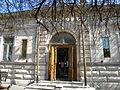 Bucuresti, Romania, Libraria Carturesti, (detaliu) (2) B-II-m-B-19834.JPG