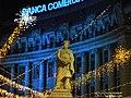 Bucuresti, Romania, Piata Universitatii, Statuia lui Gheorghe Lazar (4)(B-III-m-A-20059).jpg