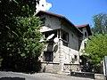Bucuresti. Romania. Casa pe Str. Popa Soare nr. 55, sect. 3. B-II-m-B-19458.JPG