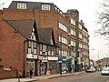 Buildings at Streatham Hill - geograph.org.uk - 2278589.jpg