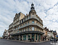 Buildings at crossing of Place Maréchal Foch and Rue Urbain IV, Troyes 20140509 1.jpg