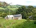 Buildings belonging to Upper Ty'n-y-fron farm - geograph.org.uk - 532345.jpg