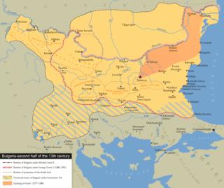 Uprising of Ivaylo