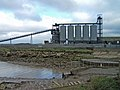 Bulk Storage Silos at New Holland - geograph.org.uk - 315134.jpg