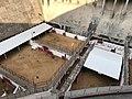 Bullpen of Plaza Mexico.jpg