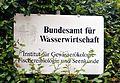 Bundesamt für Wasserwirtschaft 01, Scharfling, Sankt Lorenz, Upper Austria.jpg