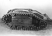 """Bundesarchiv Bild 146-1980-053-53, Sprengpanzer """"Goliath"""""""