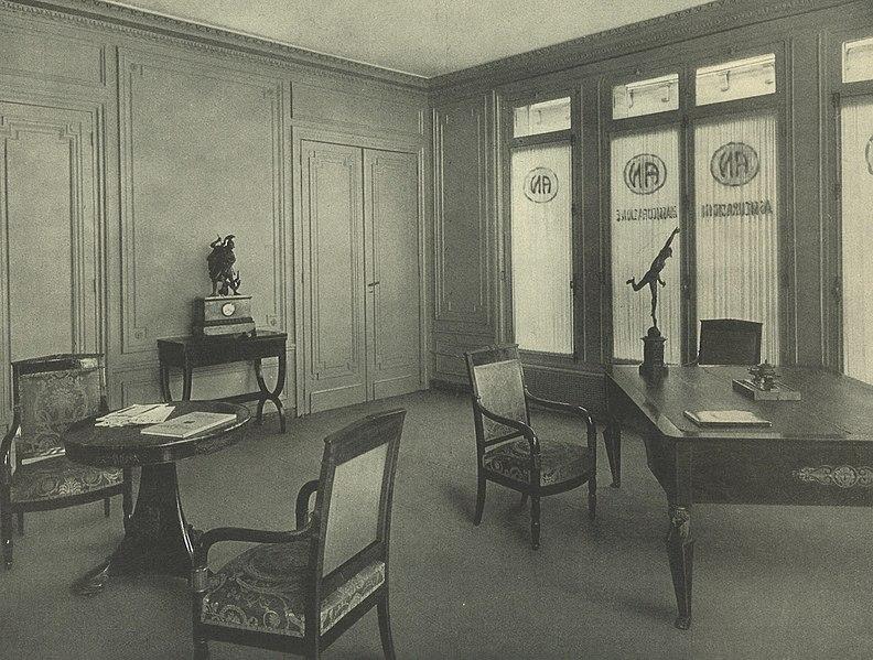 Файл bureau de directeur merchant bank natoli immeuble rue de la