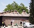 Bursa-kozahan-dış görünüş-orhan camii tarafından - panoramio - HALUK COMERTEL.jpg