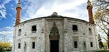 Bursa Yeşil Camii - Green Mosque (35).jpg