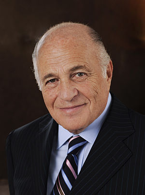 Doug Morris - Doug Morris in January 2010