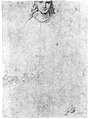 Bust-Length Portrait of a Woman (recto); Bust-Length Study of a Girl (verso) MET 260366.jpg