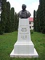 Bustul lui C. Dobrescu - Argeș.JPG