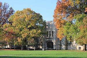 Butler University - Atherton Union
