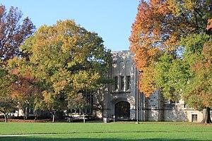 Butler University - Atherton Union