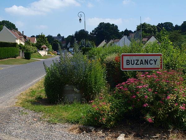 Photo de la ville Buzancy