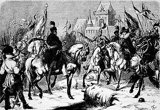 Battle of Byczyna battle