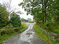 Byway from Mynachdy Road - geograph.org.uk - 993452.jpg