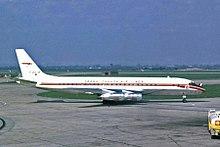 环加拿大航空831号班机空难