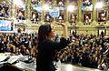 CFK apertura sesiones Congreso Nacional 2013-03-01.jpg