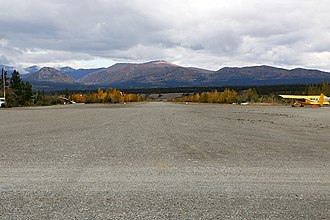 Silver City Airport - Image: CFQ5 (45713240824)