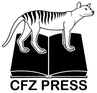 Centre for Fortean Zoology - CFZ Press logo