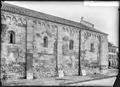 CH-NB - Grandson, Eglise réformée Saint-Jean-Baptiste, vue partielle extérieure - Collection Max van Berchem - EAD-7263.tif